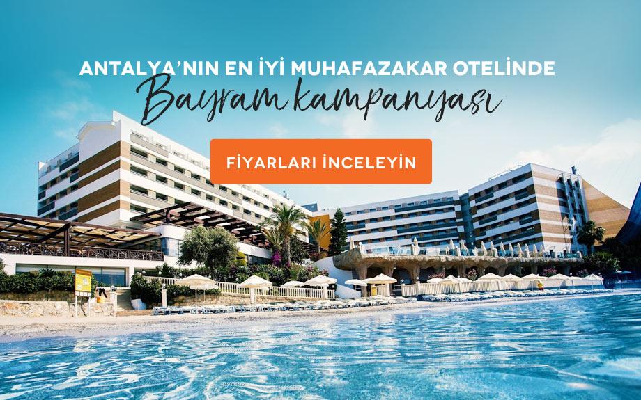 Adin Hotel Bayram Kampanyası