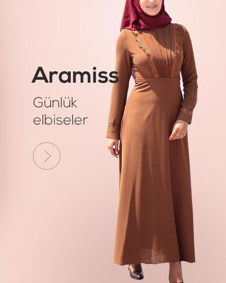 Aramiss Online Satış