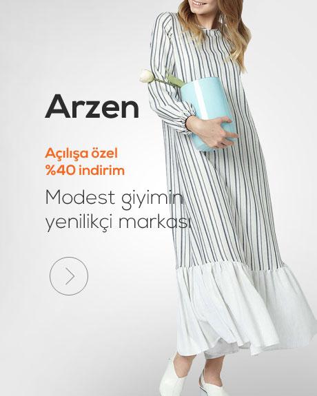 Arzen Giyim