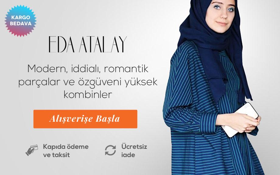 Eda Atalay
