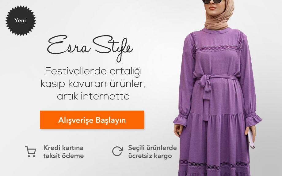 Esra Style