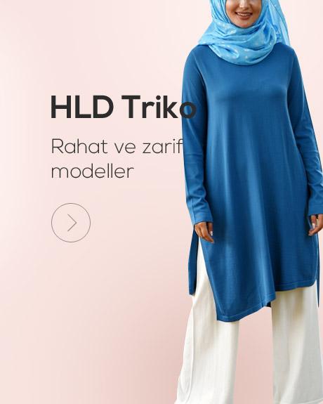 HLD Triko Online Satış