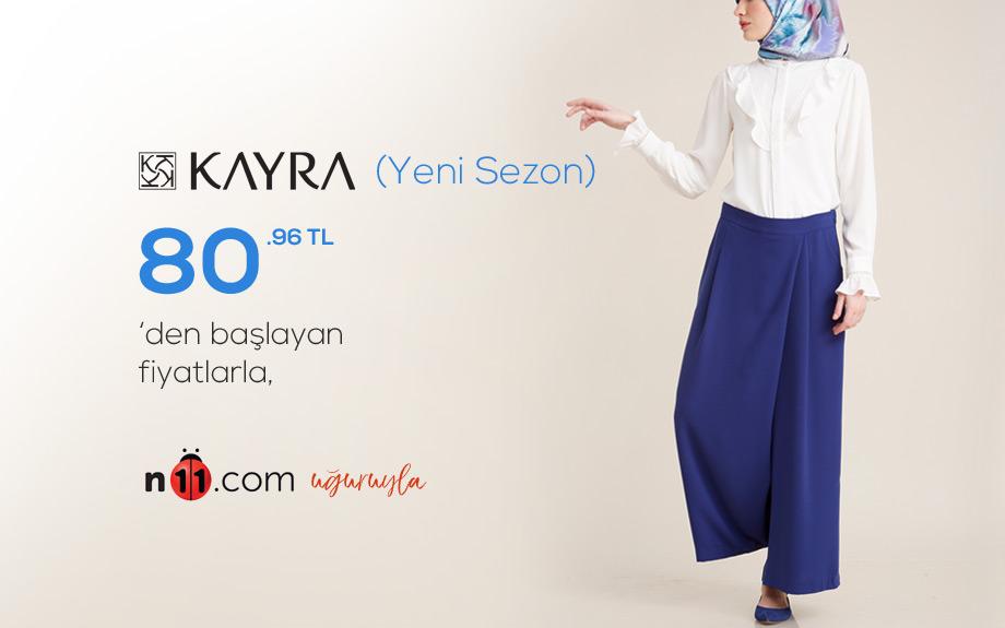 Kayra Online Satış