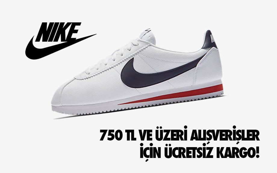Nike Online Satış