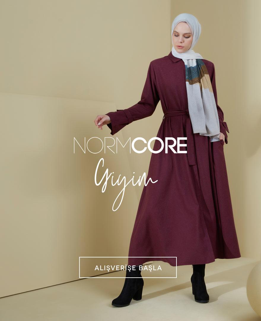 Normcore Giyim Koleksiyonu