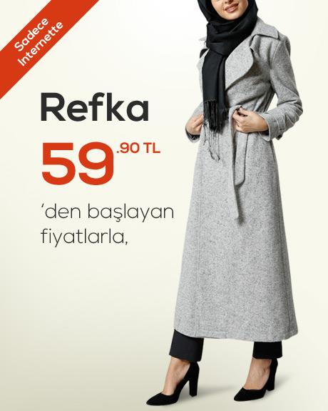 Refka Online Satış
