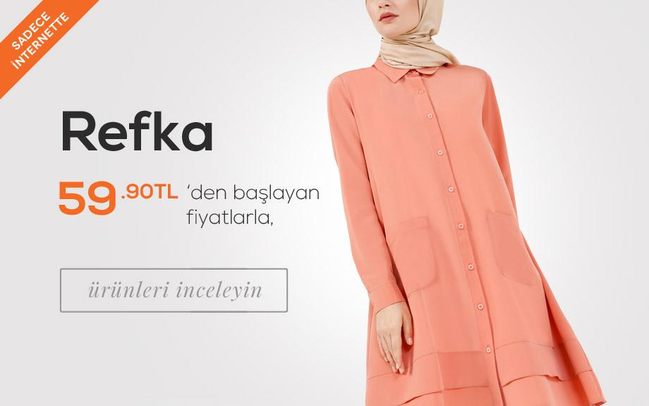 Refka Giyim