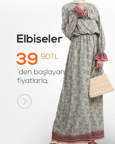 df139ea8d89e1 Tesettür Giyim, Online Alışveriş, Tunik, Elbise Satın Al