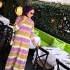 Kübra KARAKAŞ İtalyan Yün Triko Elbise