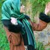 Venezia Wear Silk Tafta Şal