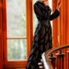 Eldia By Fatıma Siyah Düşes Abiye Elbise