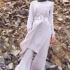 Elif Eser Taş Elbise