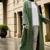Sazze Design Yeşil Çizgili Kap
