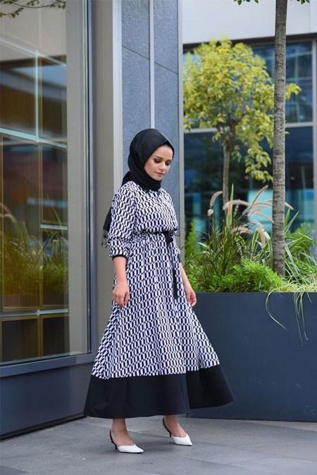 CLSEMA Siyah Elbise