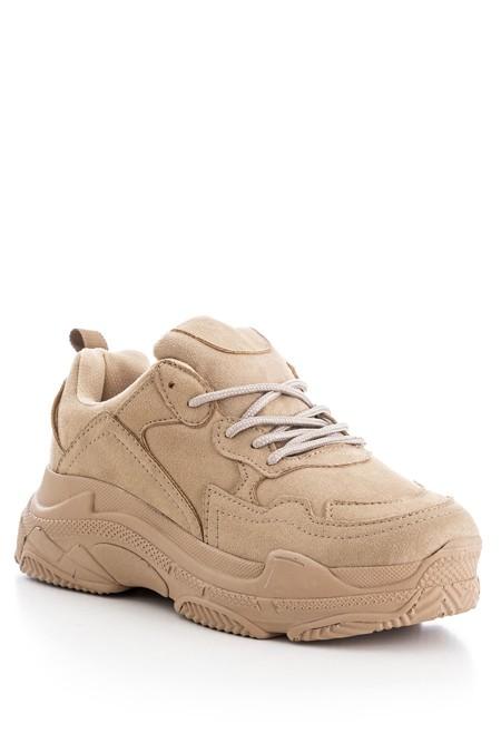 Tonny Black Kadın Sneaker
