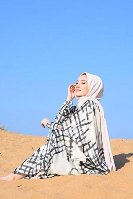 Bernillay Qooq Elbise