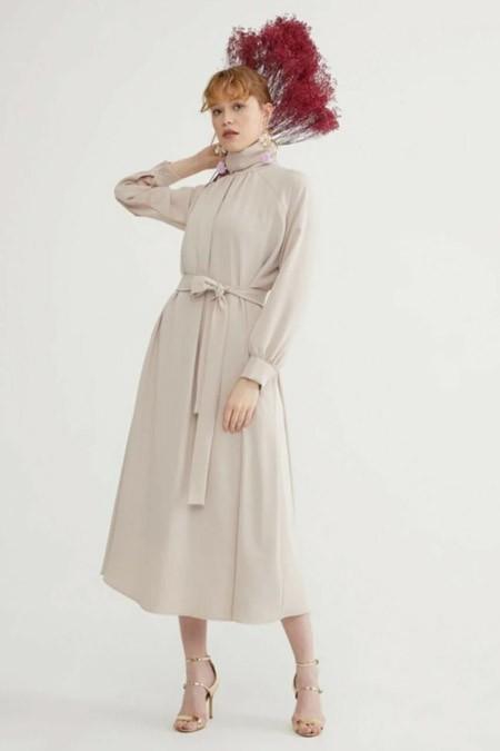 Melike Tatar Bej Elbise