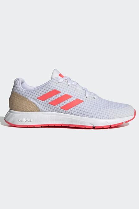 Adidas Beyaz Sneaker Ayakkabı
