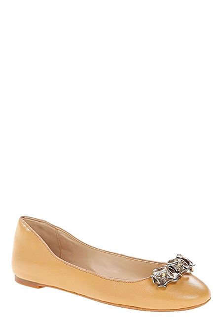 Nine West Hakiki Deri Babet