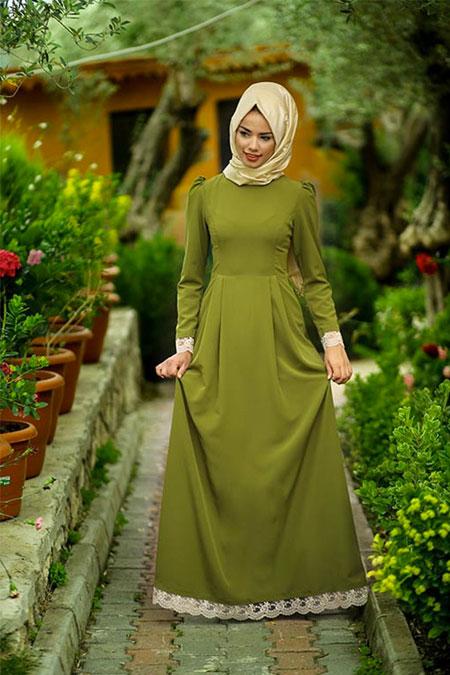 Mevra Haki Berre Elbise