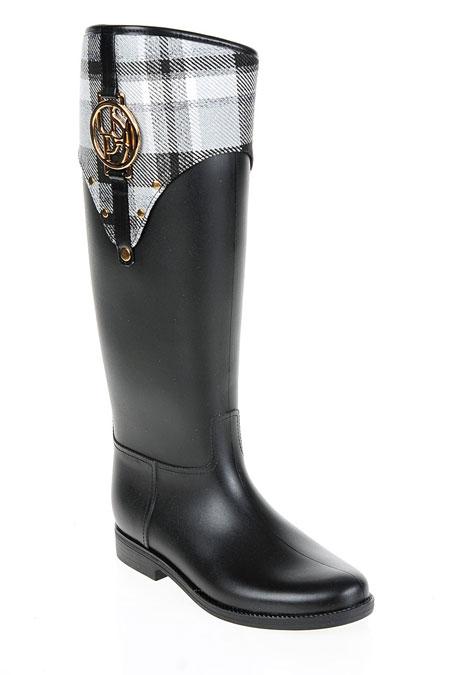 U.S.Polo Assn. Yağmur Çizmesi