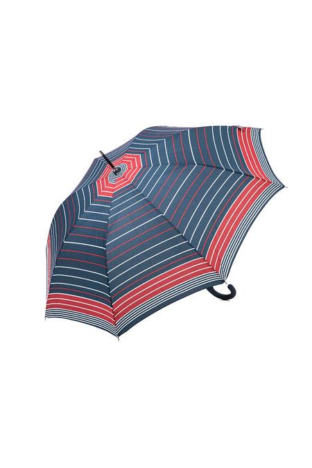 Yargıcı Çizgili Şemsiye
