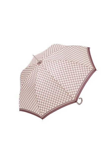 Yargıcı Desenli Şemsiye