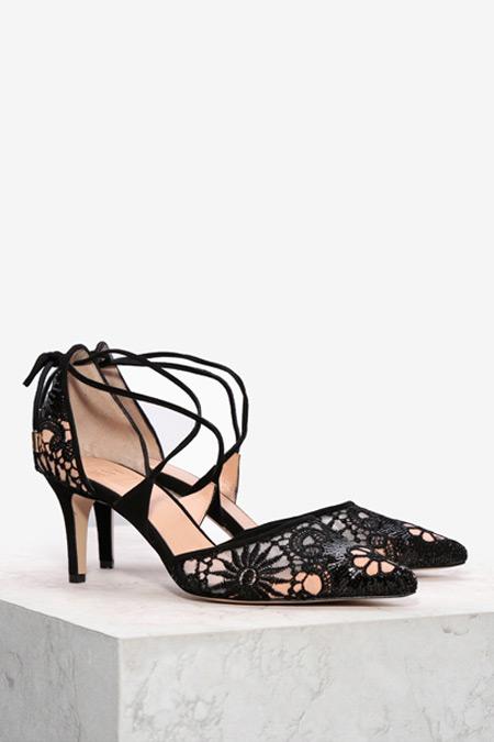 İlvi Klasik Ayakkabı