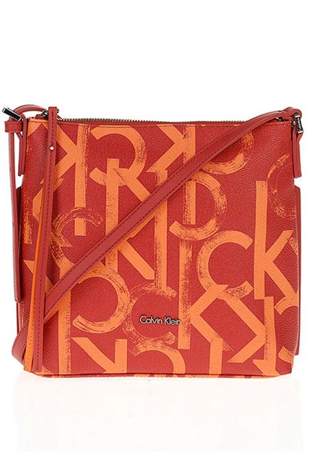 Calvin Klein Messenger / Askılı Çanta