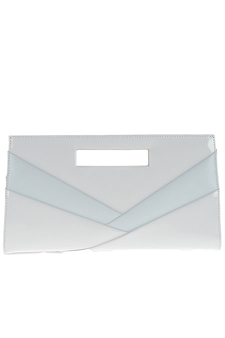 D by Divarese Clutch / El Çantası