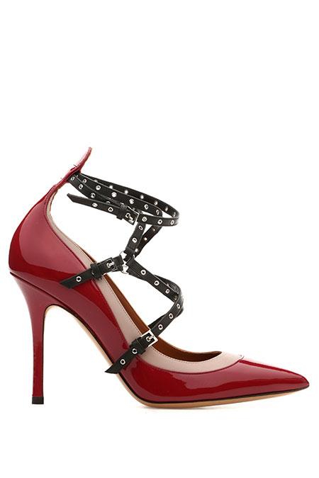 Valentino Klasik Ayakkabı