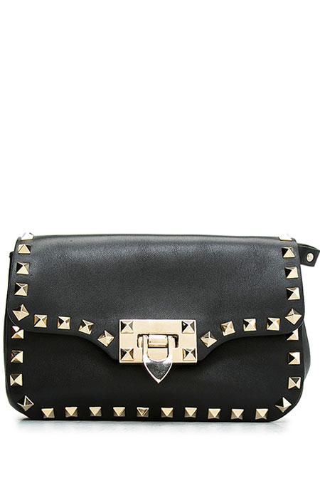 Valentino Messenger / Askılı Çanta