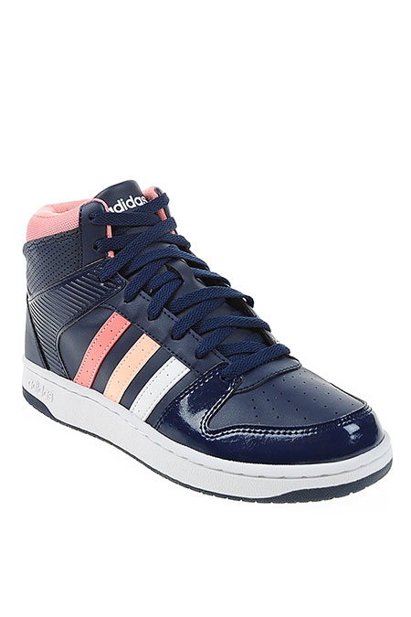adidas Vs Hoopster Mid W