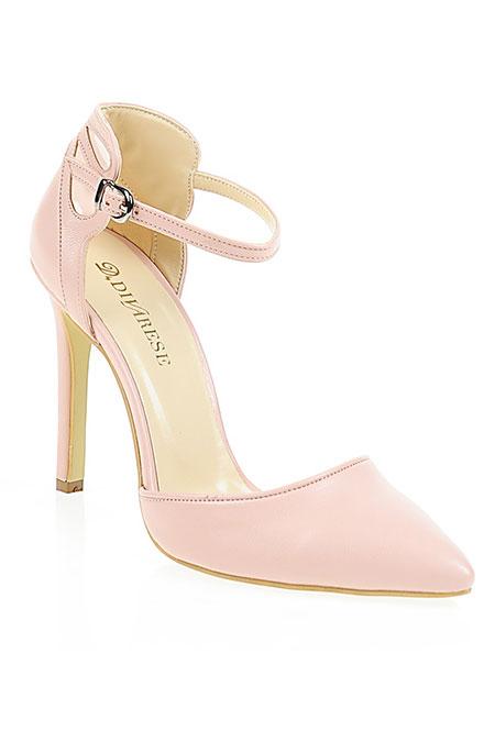 D by Divarese Gelin Ayakkabısı