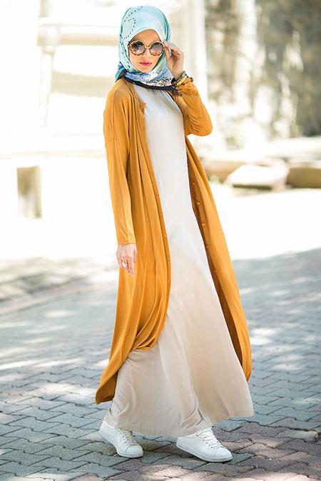 Refka Bej Kolsuz Elbise