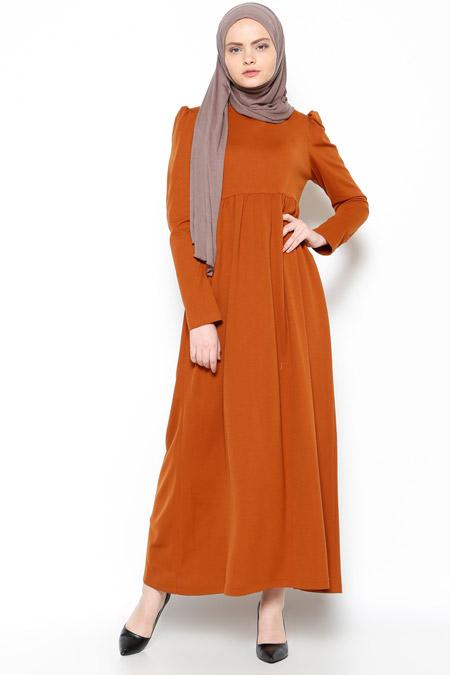 Bwest Kiremit Robadan Elbise