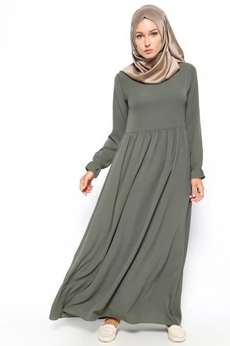 Dadali Haki Robadan Elbise