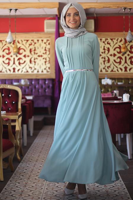 Nurbanu Kural Çağla Melisa Elbise