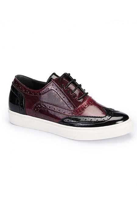 Polaris Kırmızı Kadın Ayakkabı