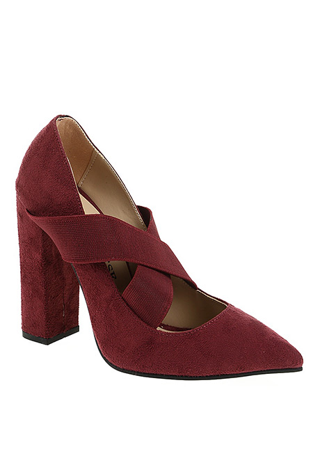 D by Divarese Klasik Ayakkabı