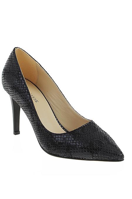 D by Divarese Topuklu Ayakkabı