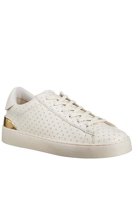 Nine West Beyaz Casual Ayakkabı