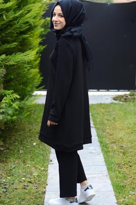 Dolapkurdu Eşofman Takım