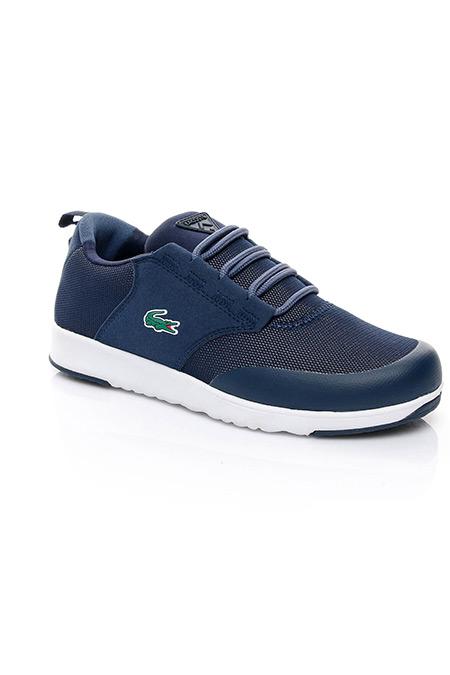 Lacoste L.İght R Kadın Lacivert Sneaker Ayakkabı