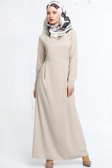 Refka Bej Kolyeli Elbise