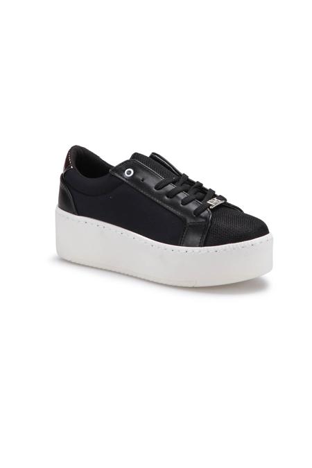 Butigo Siyah Kadın Sneaker