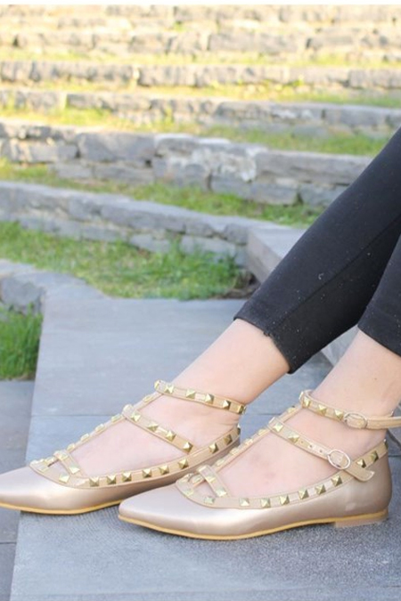 FAMBELLA Casual Ayakkabı