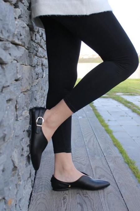 FAMBELLA Celıne Ayakkabı