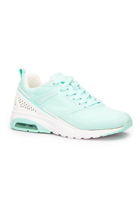 Lumberjack Mint Kadın Koşu Ayakkabısı