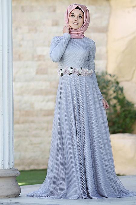 Puqqa Lila Elmira Elbise